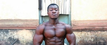 ripped-african