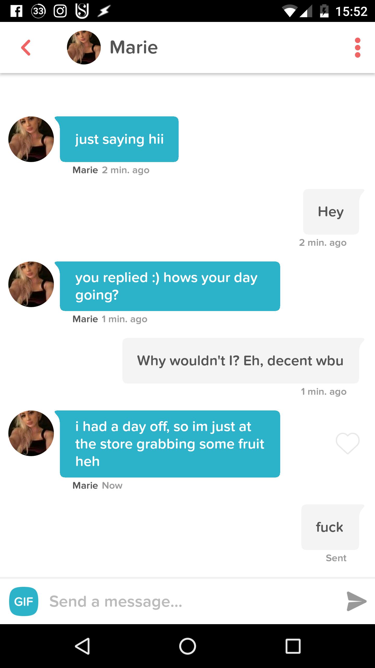 Is tinder a legitimate dating site