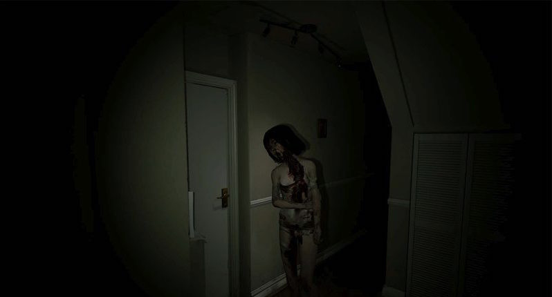 360 Degree VR Horror Sets The New Benchmark For 'Completely