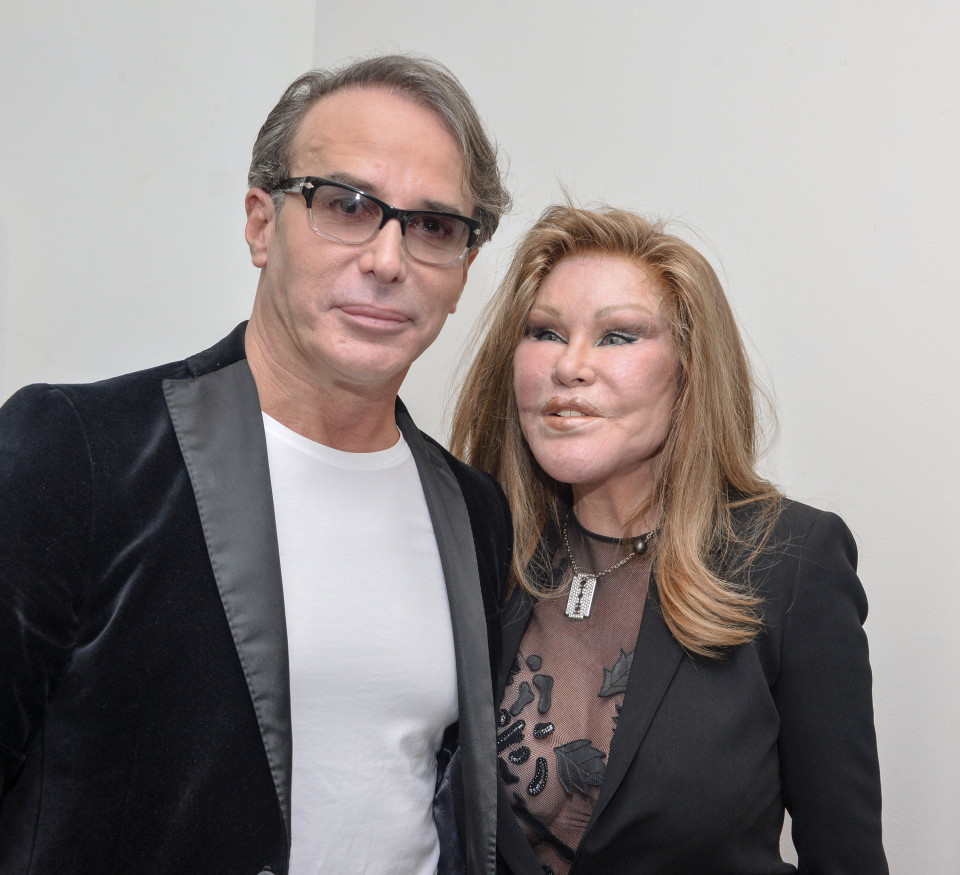 jocelyn-wildenstein-and-lloyd-klein