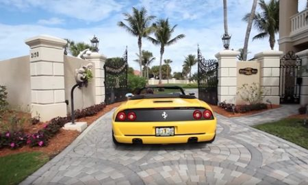 50 Million Mansion