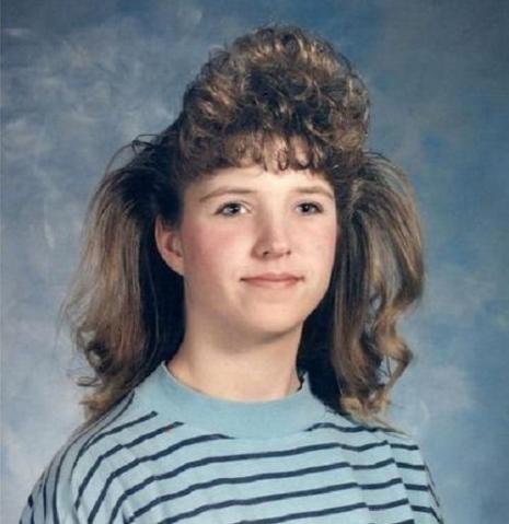 80s Haircuts 11