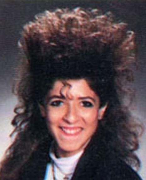 80s Haircuts 2