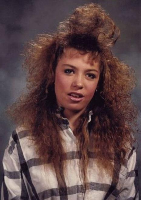 80s Haircuts 4