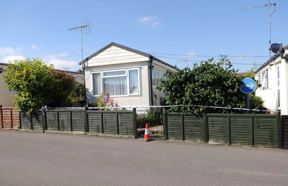 Amesbury Home