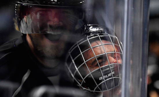 All Star Game Hockey
