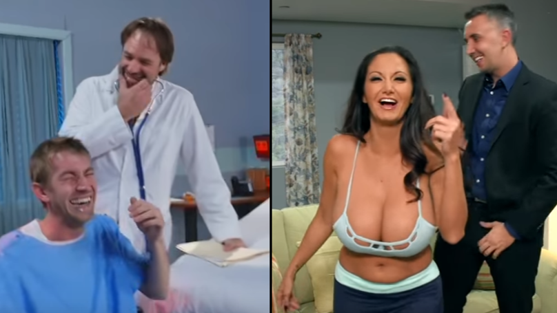 еще повеселее русский массаж с последующим сексом извиняюсь, но