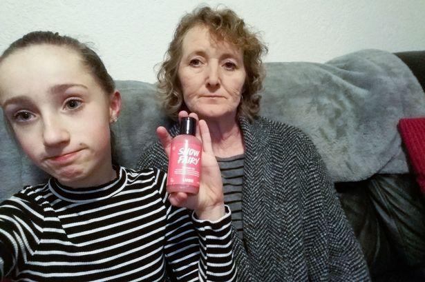 daughter-mum