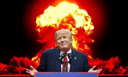 Donald Trump Nuclear Codes