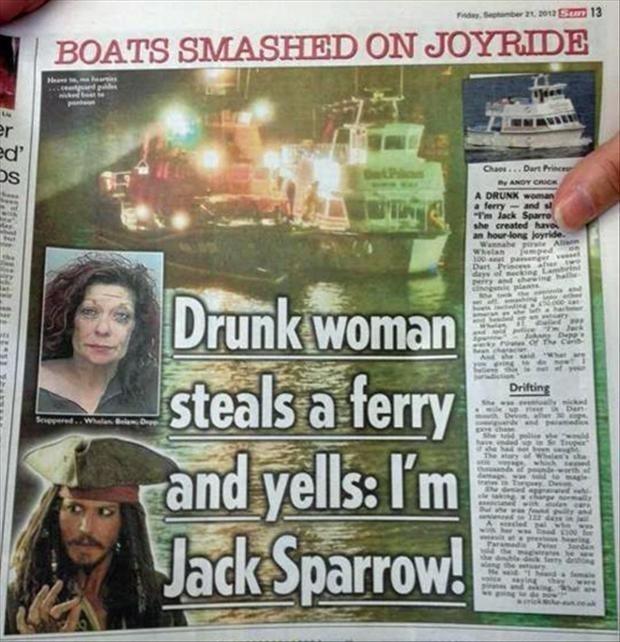 Drunk Brits 9