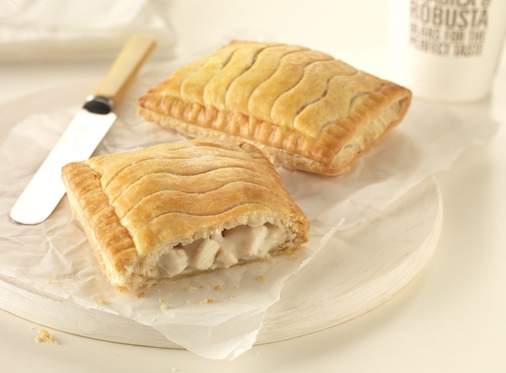 Greggs Chicken Bake