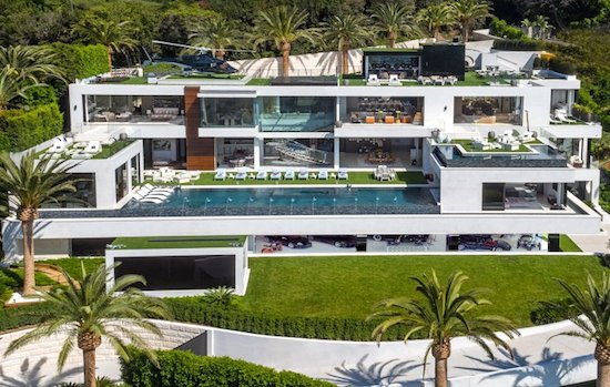 Most Expensive House Featured