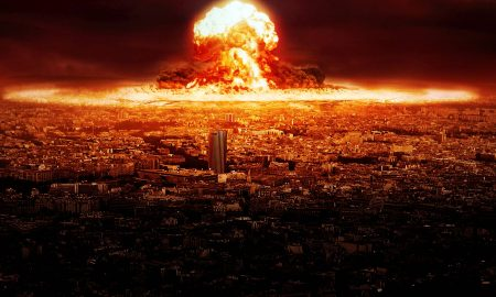 Nuclear bomb featured