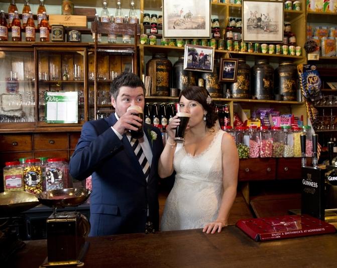 pub-wedding