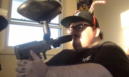 shooting-self-face-paintball-gun
