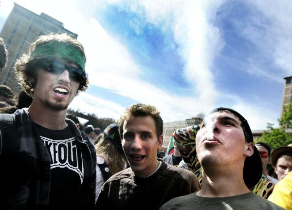 smoking-weed