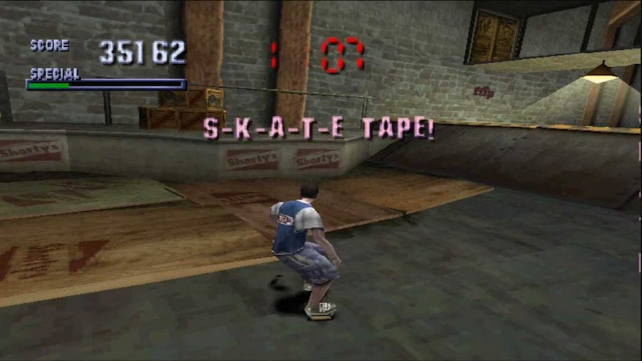 THPS Featured