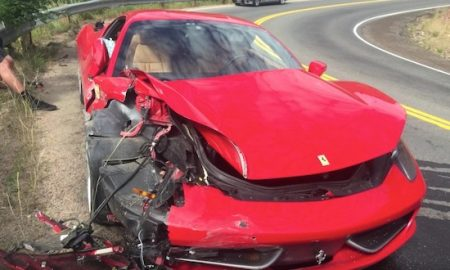 totalled-ferrari