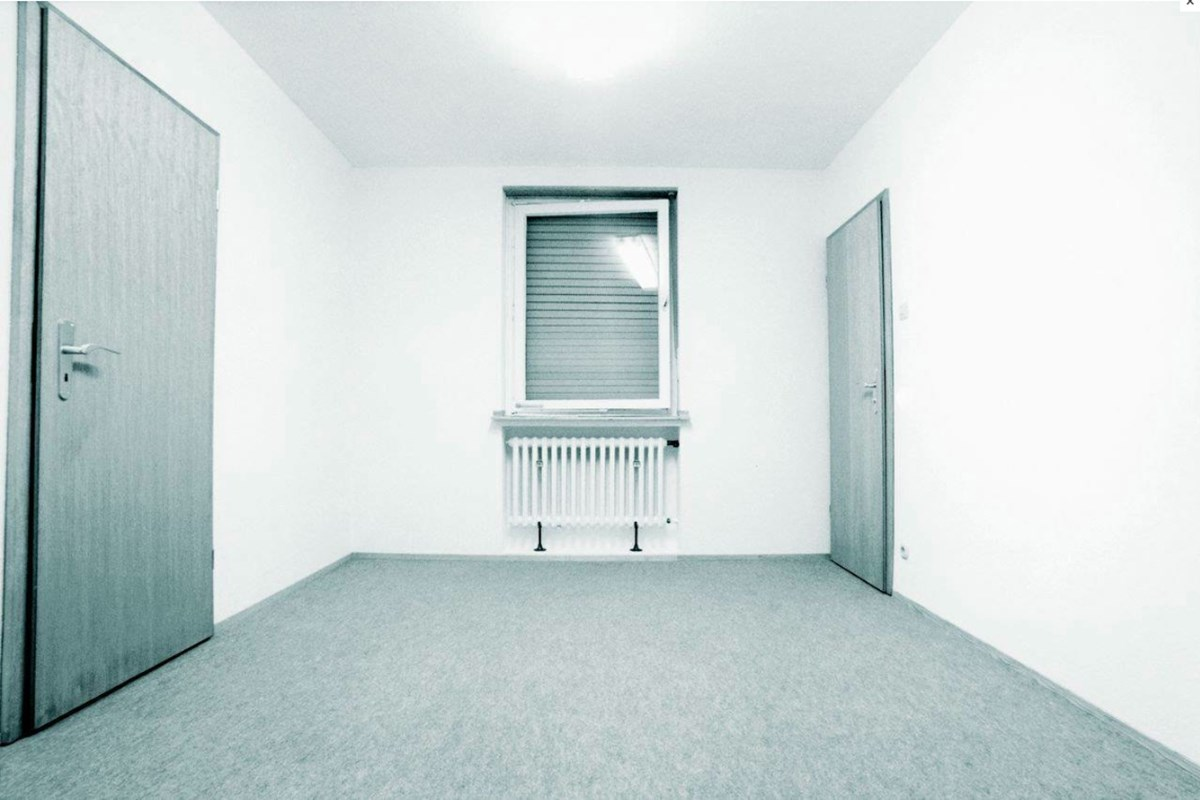 The White Room Is Single Most Sinister Torture Method Known To Man