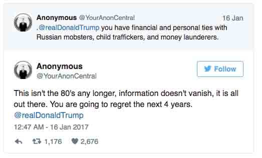 Your Anon Central