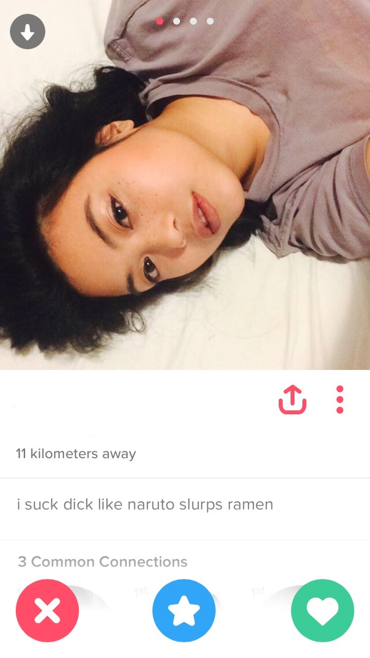 The Best Worst Profiles Amp Conversations In The Tinder