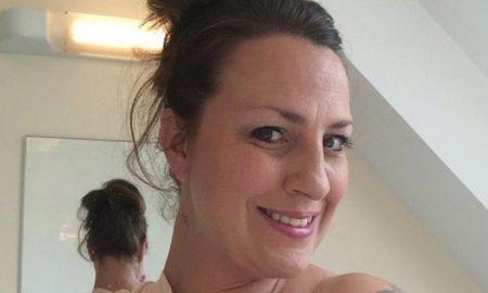 Amanda Tomkins