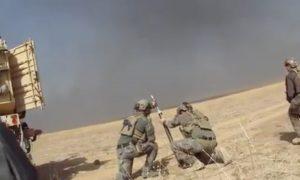 Automatic Grenade Launcher