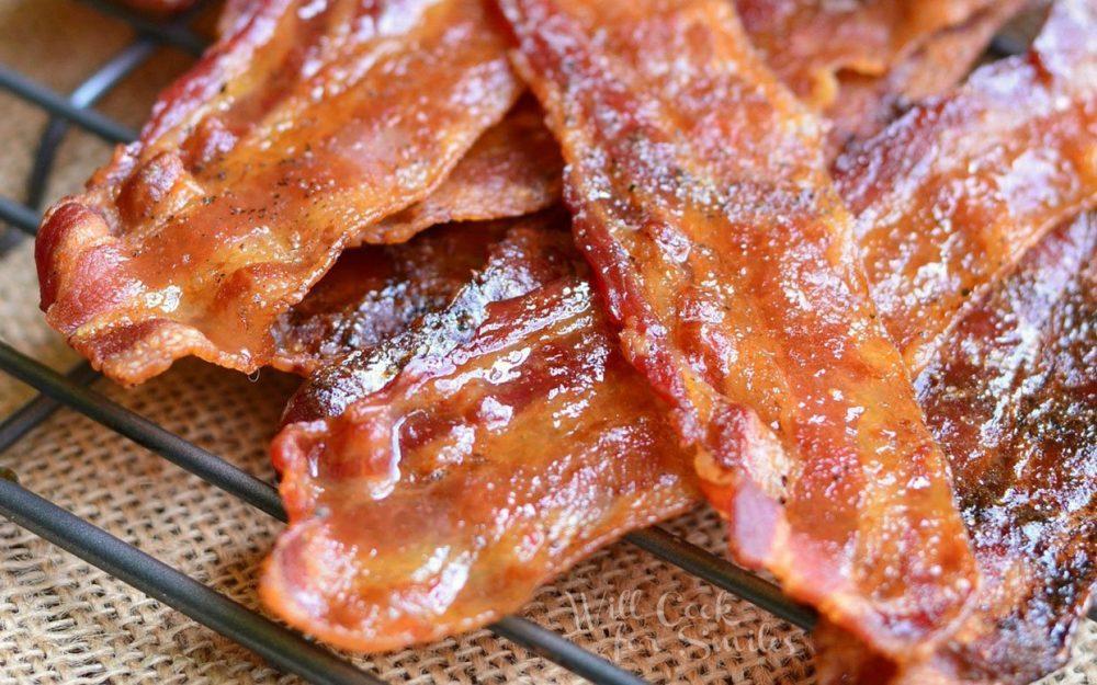 Bacon 2