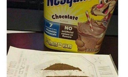Cocain Nes