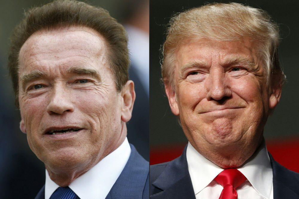 Donald Arnie