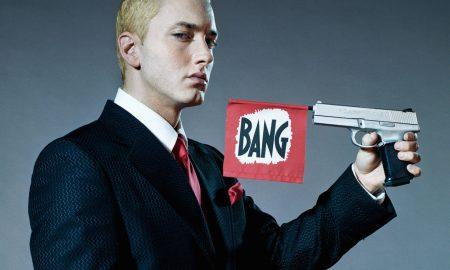 Eminem featured