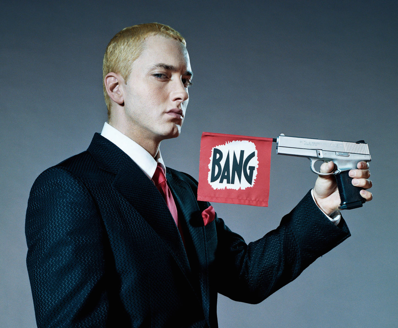 Are These Photos Proof That Eminem Has Been Dead For 13