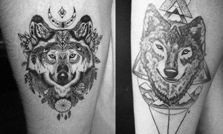 Fake Tattoos 1