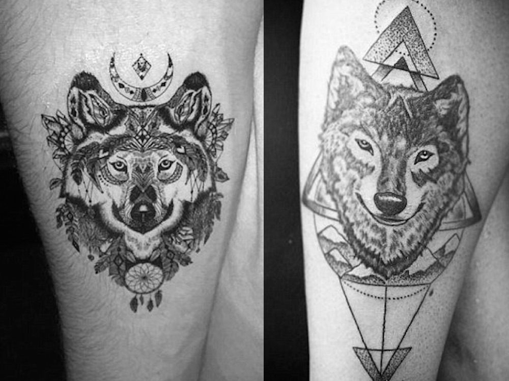 These New Temporary Tattoos Look Even Better Than The Real Thing ...