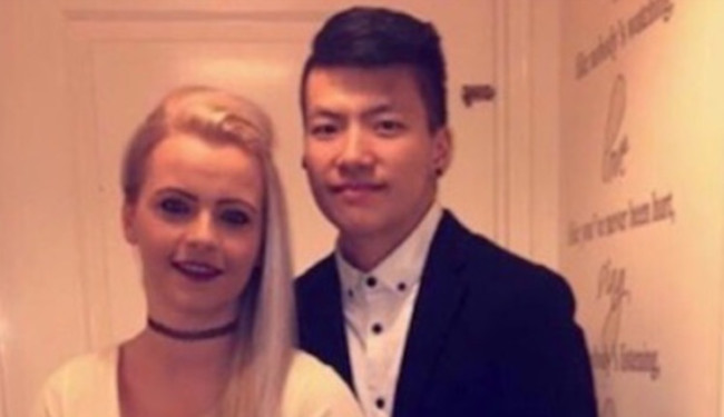 Frienszoned