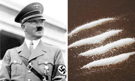 Hitler Coke