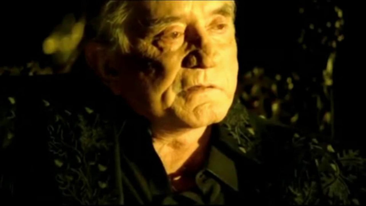 Johnny Cash Hurt
