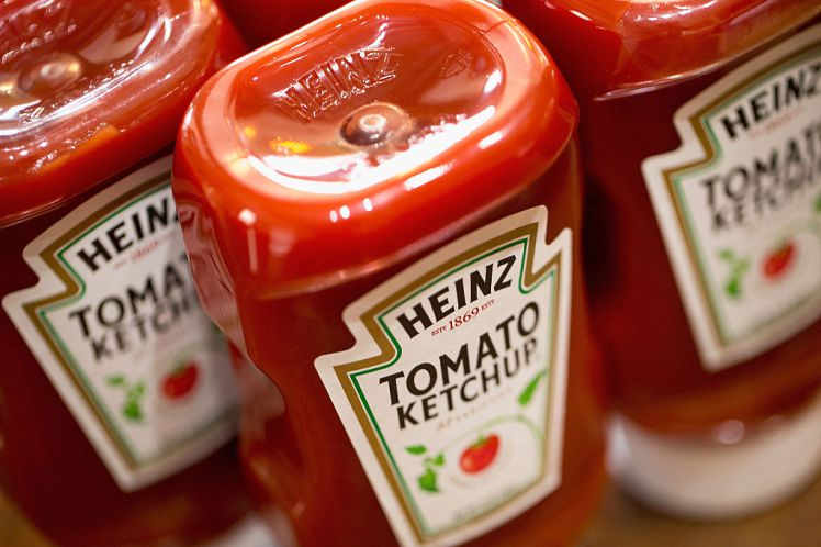 Food Giants Kraft And Heinz To Merge