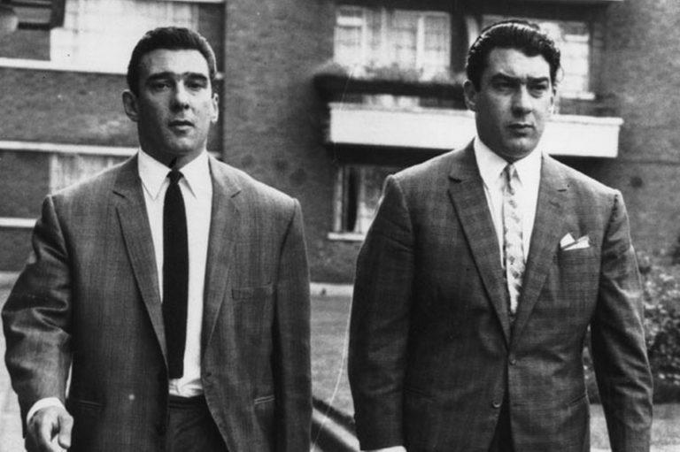Kray Twins featured