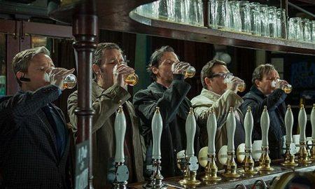 Men pub