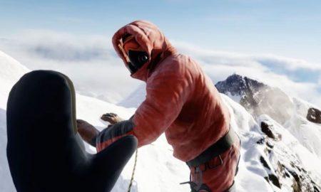 Mount Everest VR