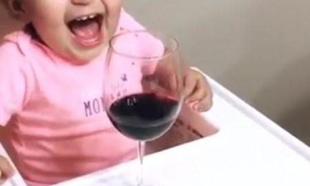 My Alcoholic Baby