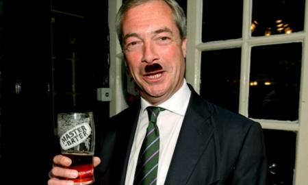 Nigel Farage 1