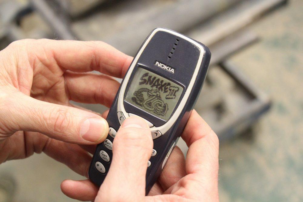Nokia 33