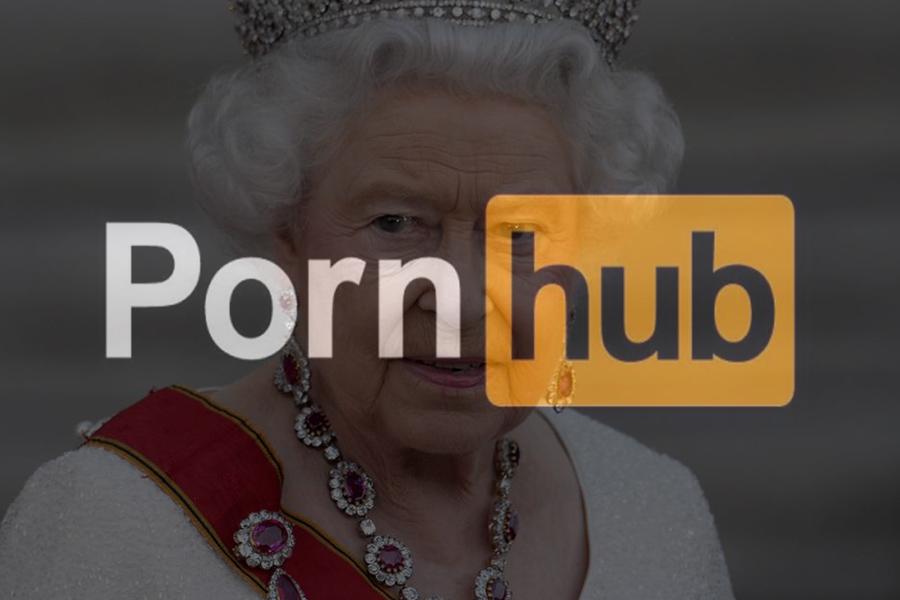 Queen porn