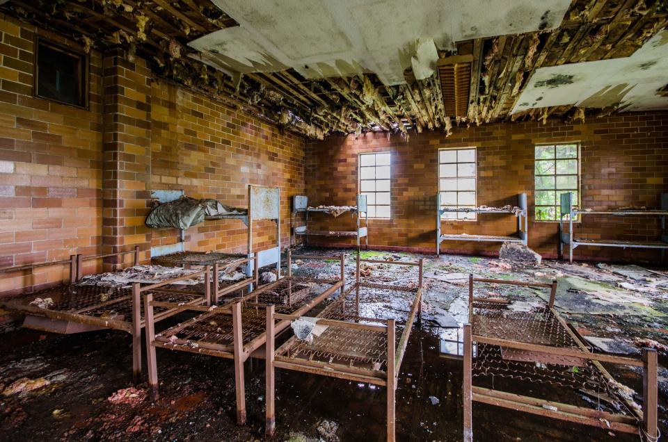 School of death 3