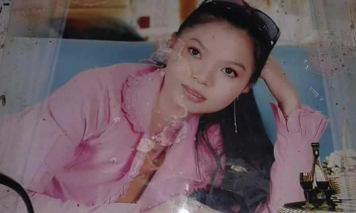 Tran Thi Yen Nhung