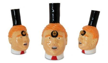 Trump Bong 2