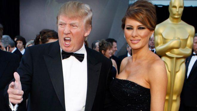 Trump Oscar