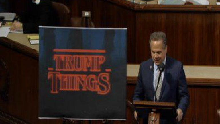 Trump Things